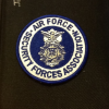 AFSFA Logo Patch