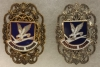 Defensor Fortis Brooch