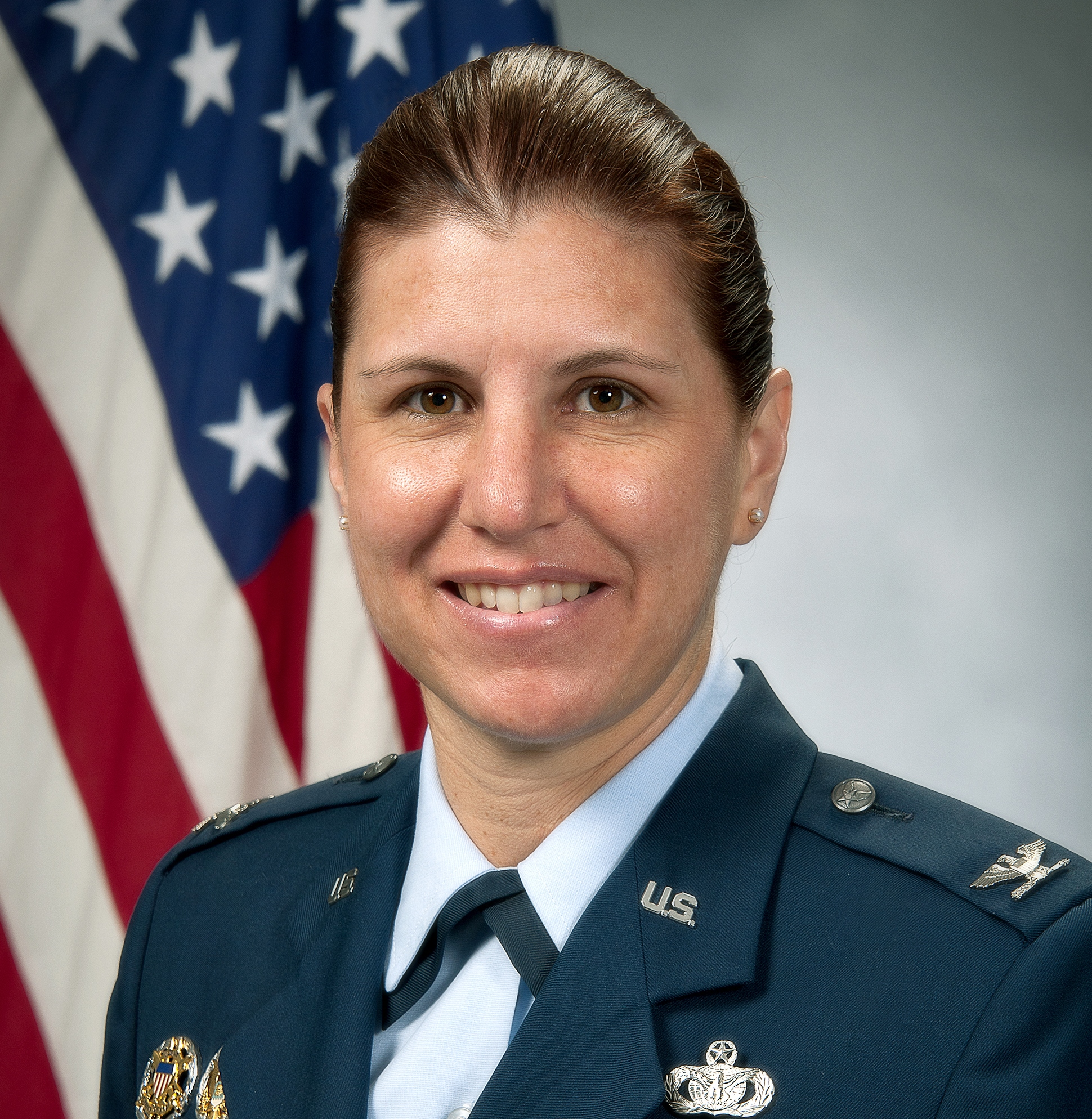 air force security forces officer