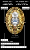 SF Career Badge