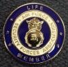 Life Member Pin