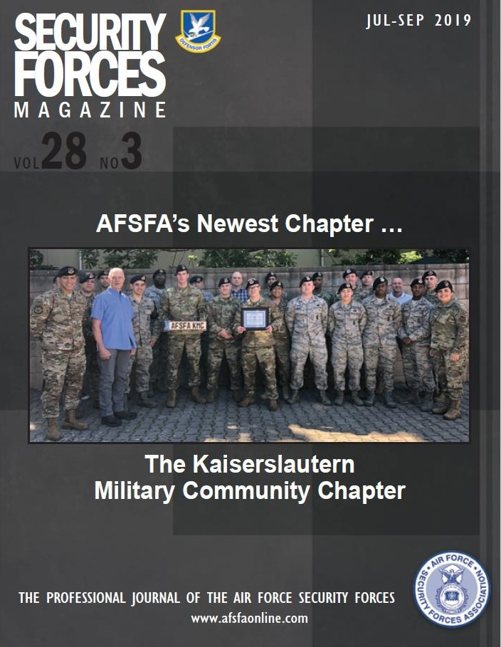 AFSFA | Air Force Security Forces Association - Home
